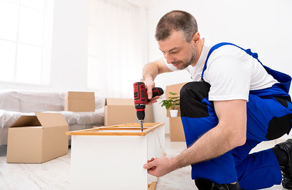 Handyman Services in Liverpool, NSW