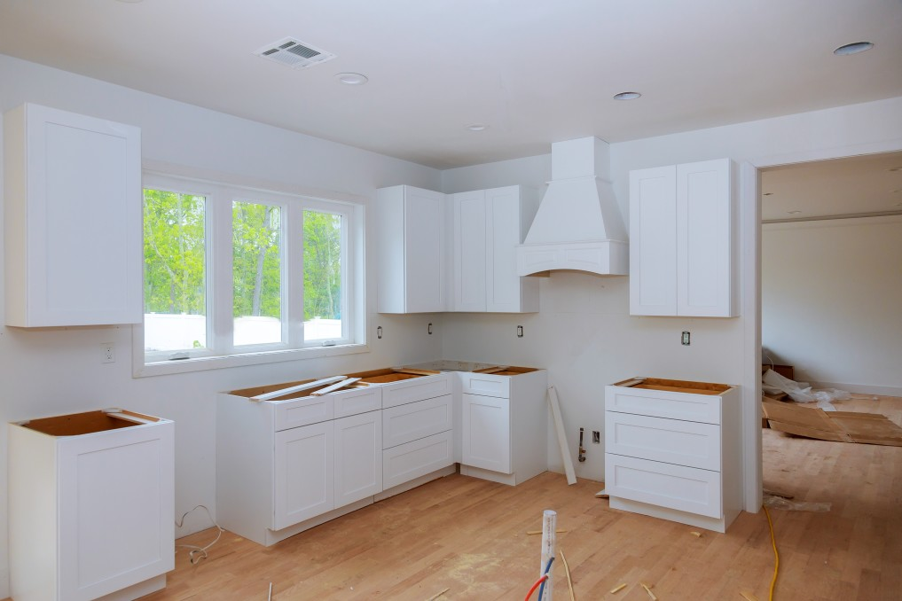 Kitchen Builders and Renovation Experts in  Kellyville, NSW