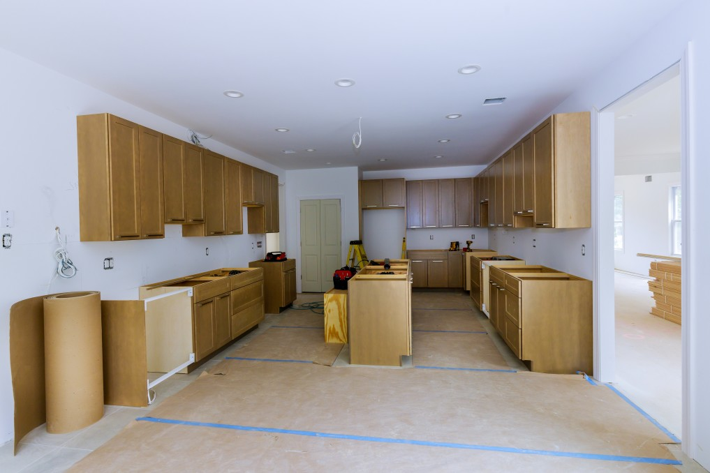 Kitchen Builders and Renovation Services in Malaga, WA