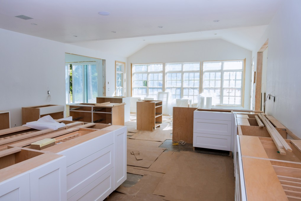 Kitchen Builders and Renovation Services in Blacktown, NSW