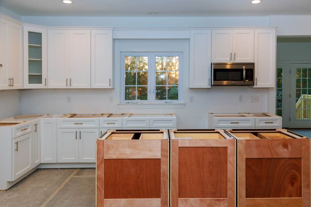 Kitchen Renovation Experts in Rockingham, WA