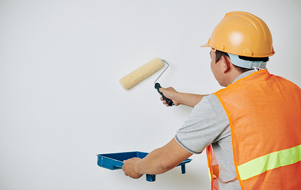 Painting Services in South Brisbane, QLD