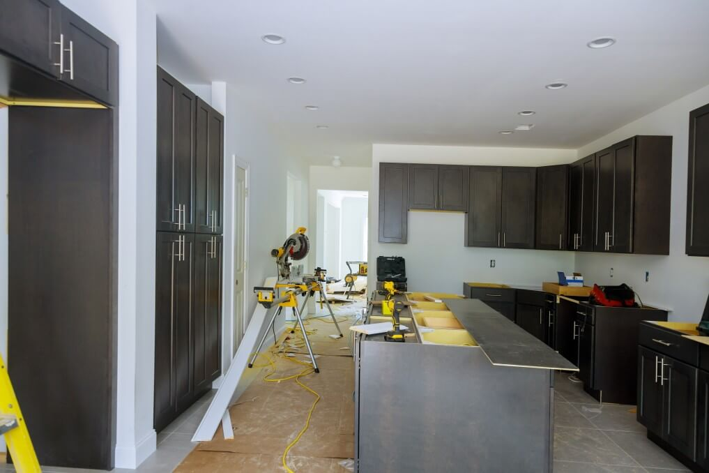 Kitchen Builders and Renovation Services in Central Coast, NSW