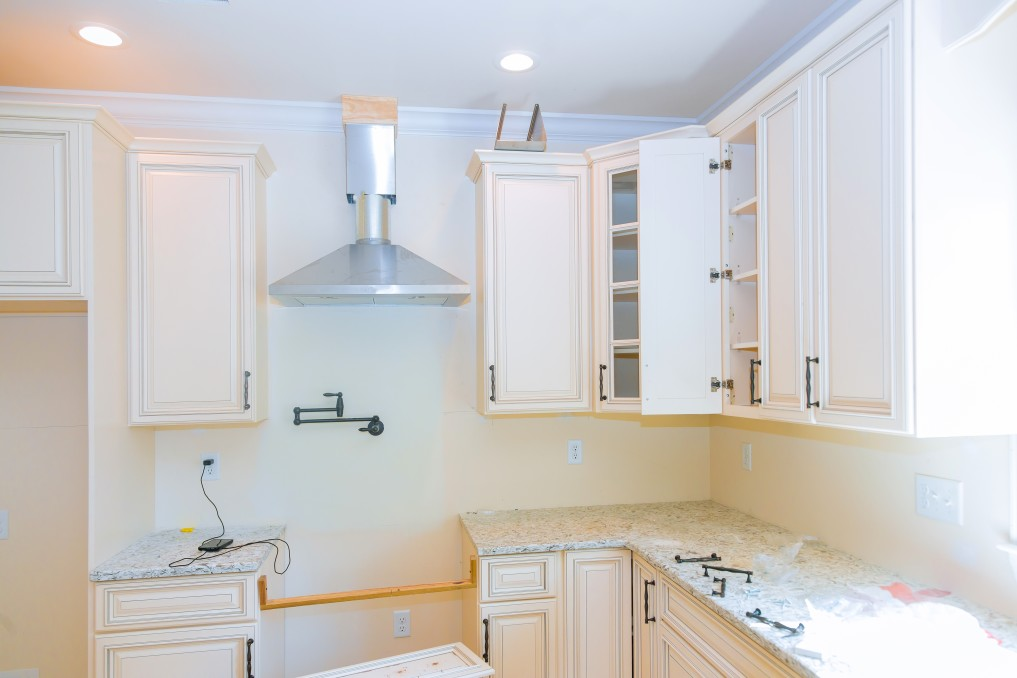 Kitchen Builders and Renovation Services in Castle Hill, NSW