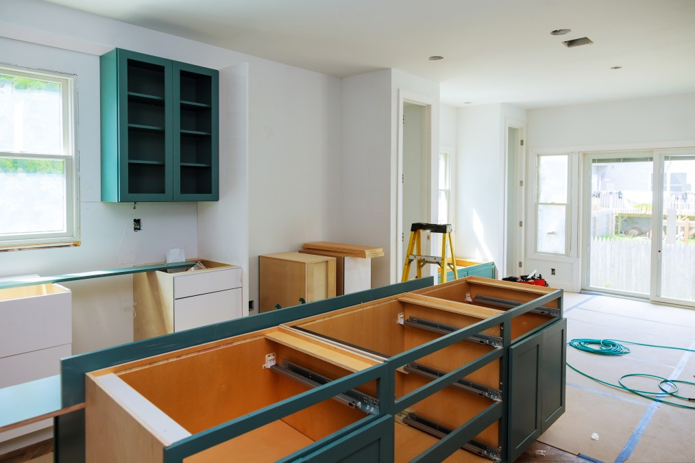 Kitchen Renovation Services in Sutherland Shire, NSW