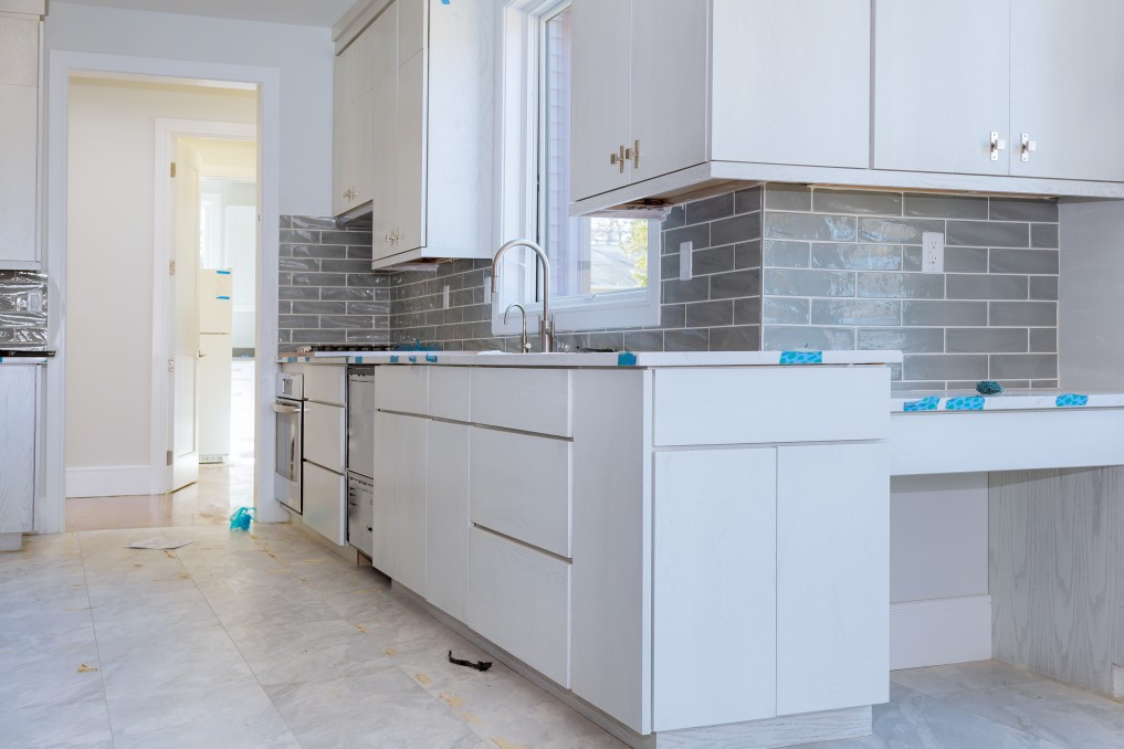 Kitchen Builders and Renovation Experts in Hornsby, NSW