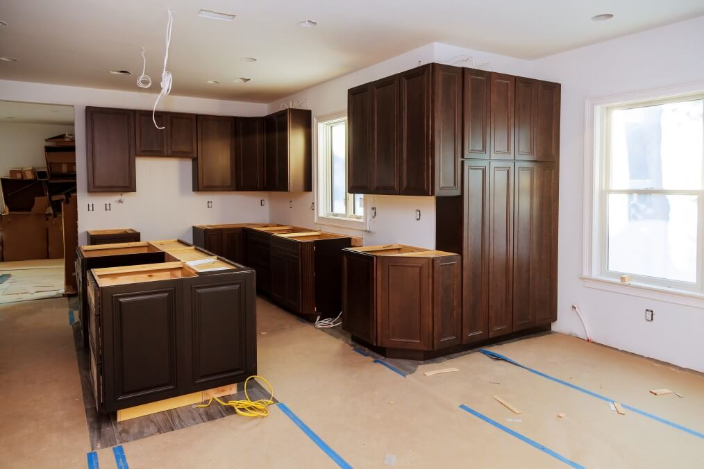 Kitchen Builders and Renovation Services in Queanbeyan, ACT