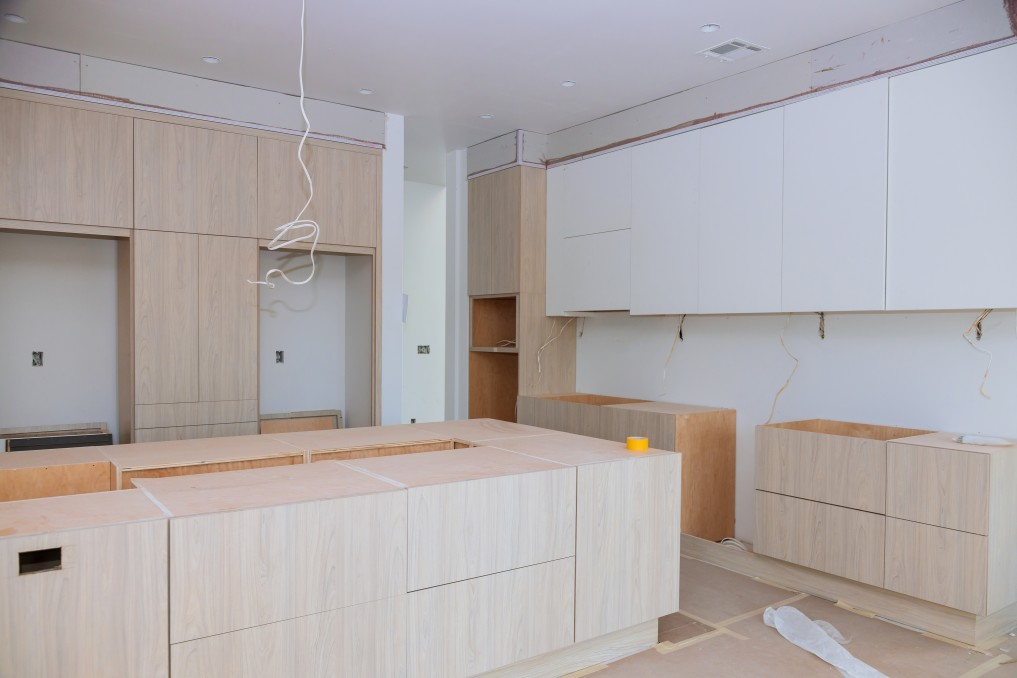 Kitchen Builders and Renovation Services in Geelong, VIC