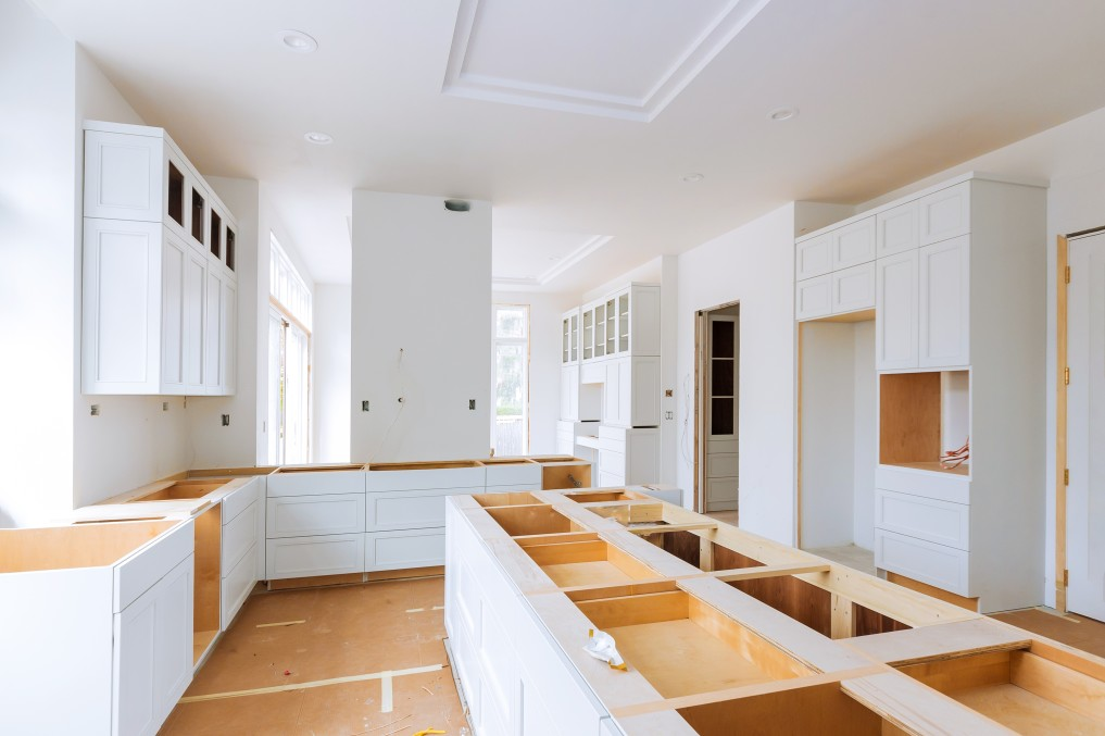 Kitchen Builders and Renovation Services in Toowoomba, QLD