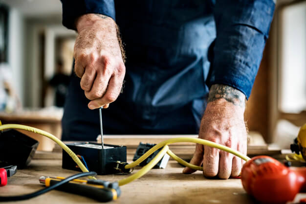 Cost for Home Electrical Repair