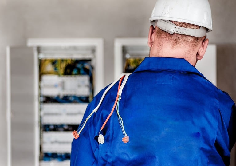 How To Be A Certified Electrician