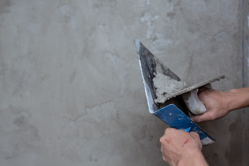 How Much is the Cost of Plastering