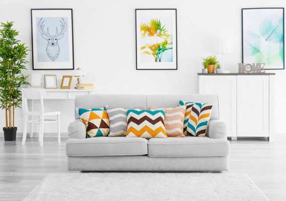 5 Ways that Guarantee a Total Clean and Welcoming Home