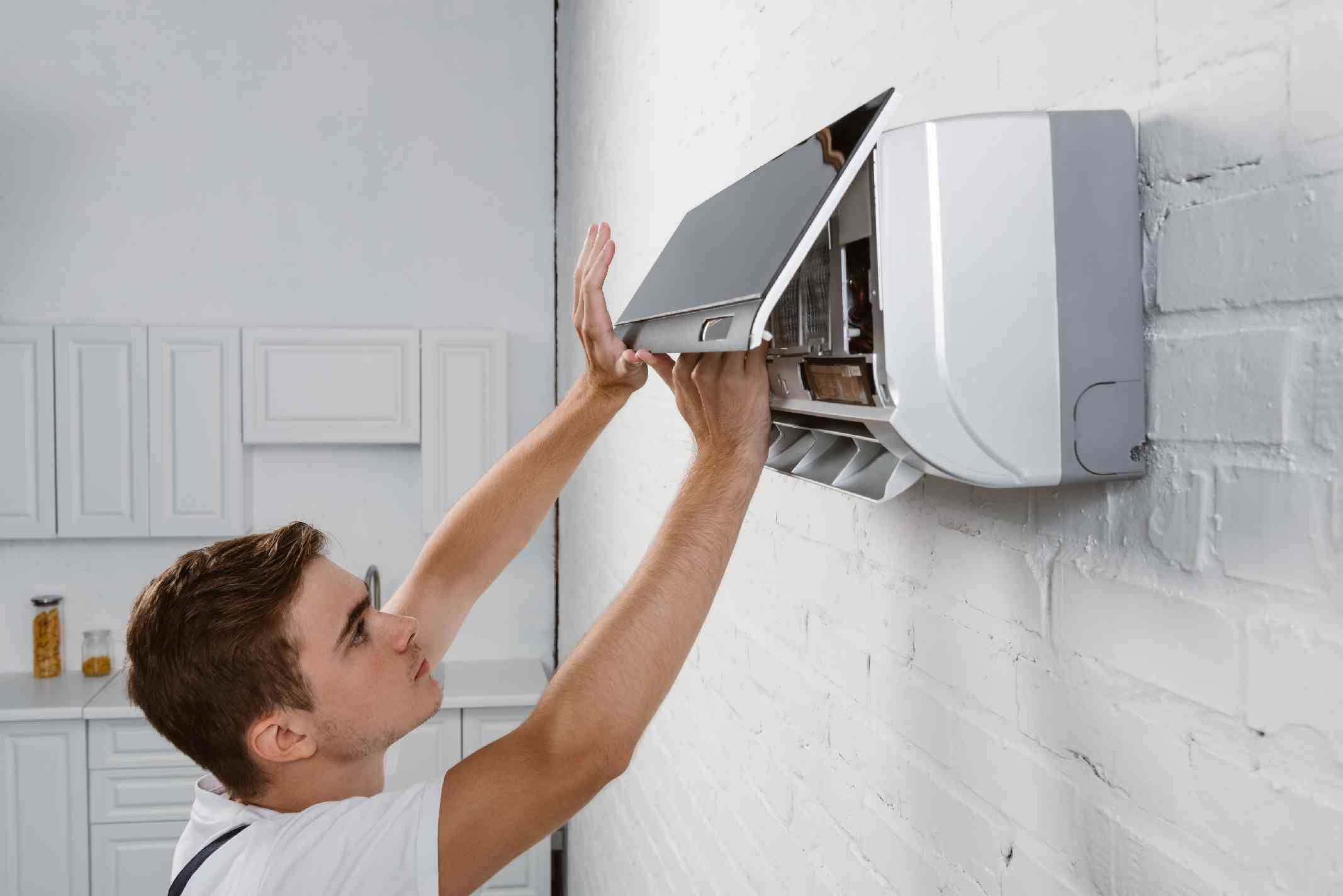 Air Conditioning Experts in Burwood, NSW