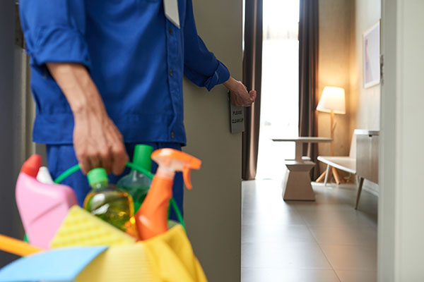Cleaning Services In Geelong, VIC