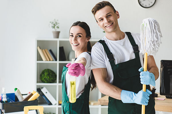 Cleaning Services in Toowoomba, QLD