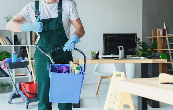 Cleaning Services in Townsville, Queensland