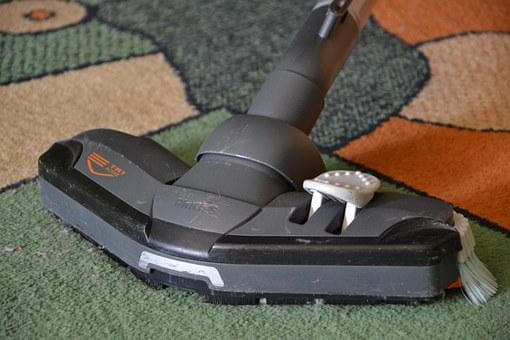 What are your Carpet Cleaning Options