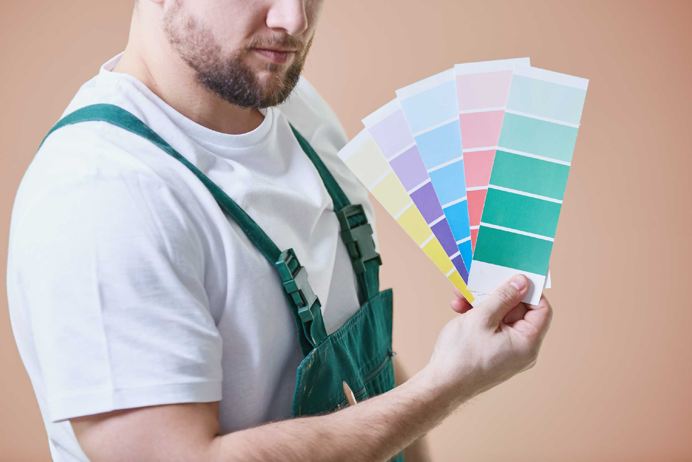Qualities to Look For a Painting Expert