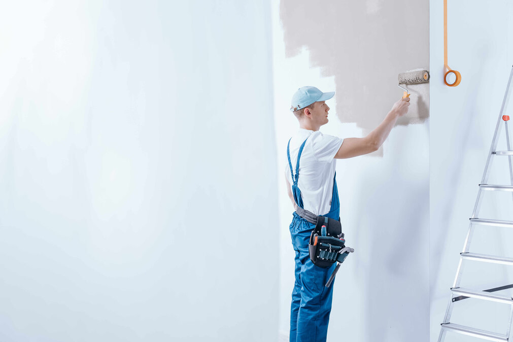 Some of the Most Common Types of Painting Services