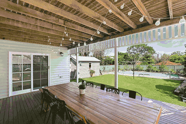 Hire the Right Deck Builders Near You