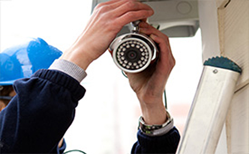 cost of security systems and services