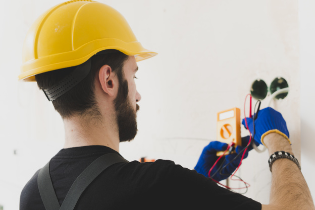 types of electrical services