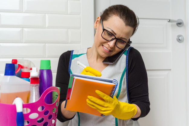 Signs that you need to hire a cleaner in Sydney