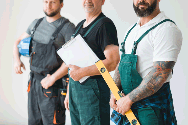 Finding a Construction Company in Maitland
