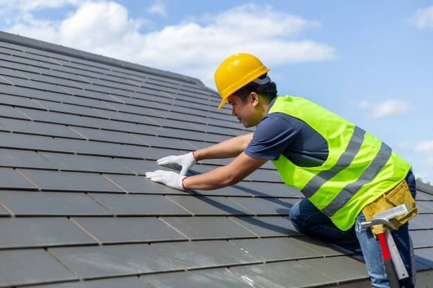 Top Roof Repair Experts Near You Hiretrades