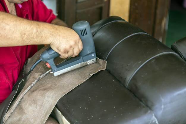 Hire Upholstery Repair Services Near You