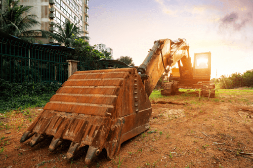 Hire Excavation Companies near you