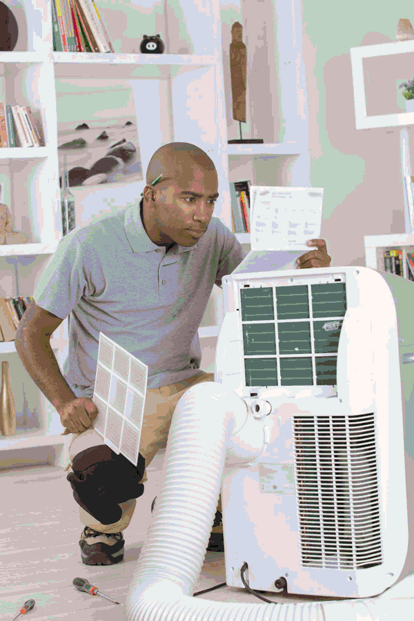 air conditioning problem you may have