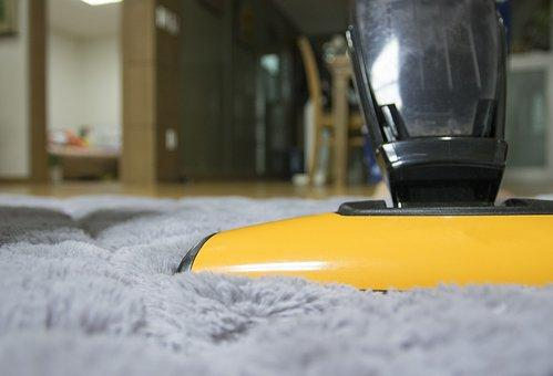 What to look for in a Carpet Cleaner?