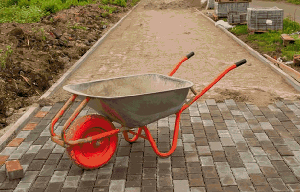 Paving Services Near You