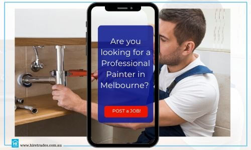 Looking for Painters in Melbourne?