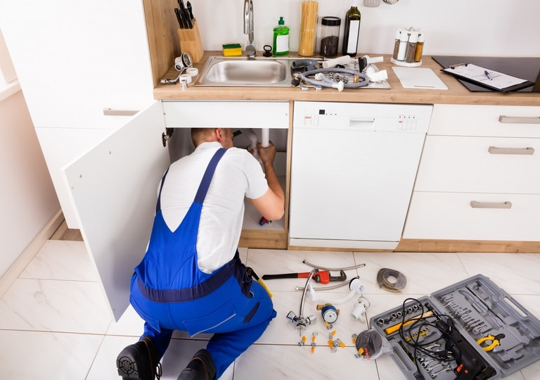 Understanding the Plumbing Work Categories in Sydney